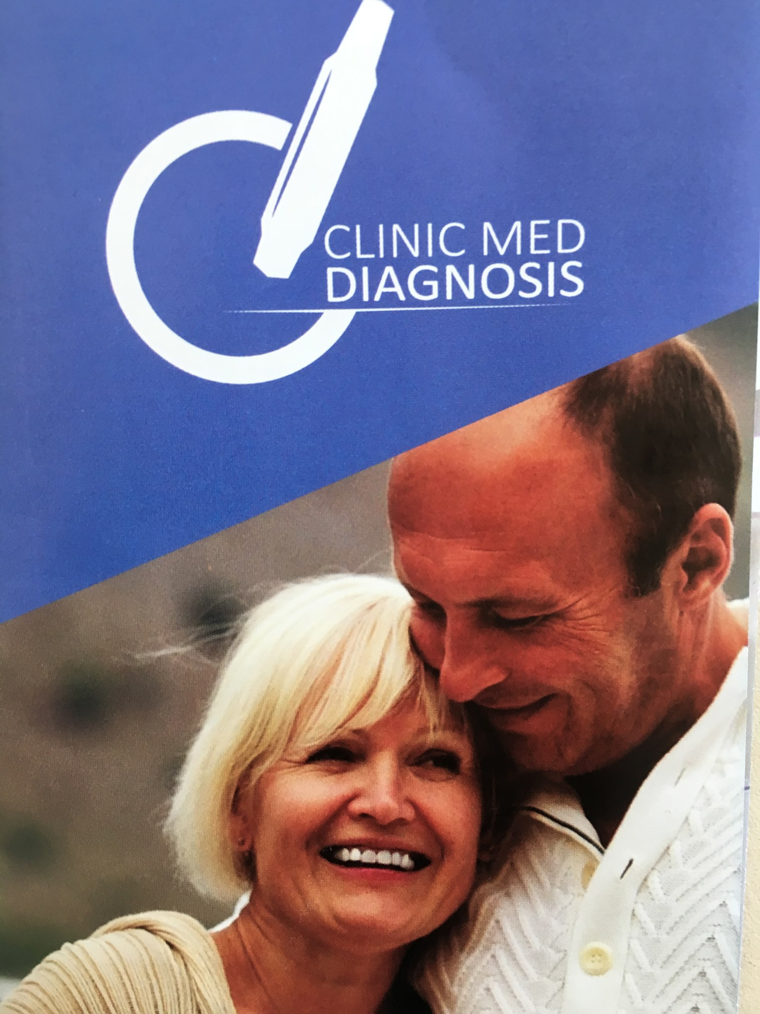 Analize Laborator Clinic Med Diagnosis - Cluj